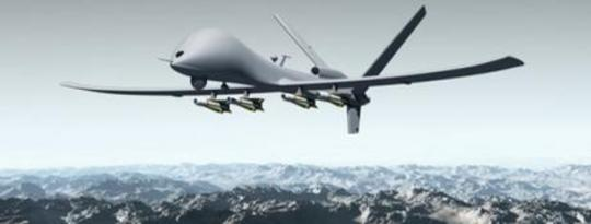 Blowback Ng Drone War