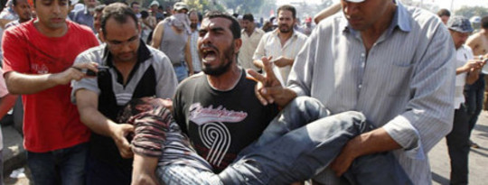 Massacre in Cairo: Egypt on Brink After Worst Violence Since 2011 Revolution