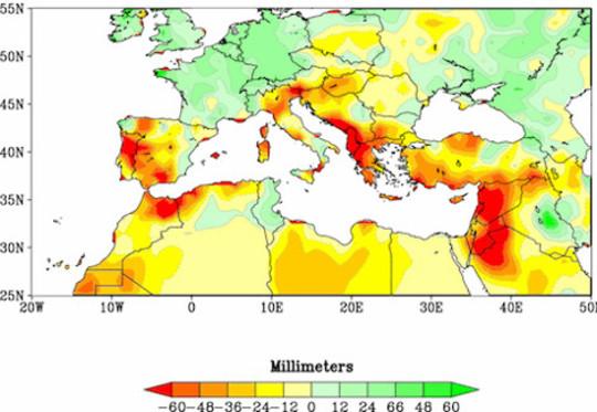 जलवायु