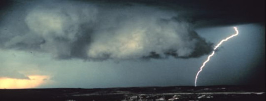 Хорошие новости Плохие новости: лучшее качество воздуха связано с более свирепыми штормами