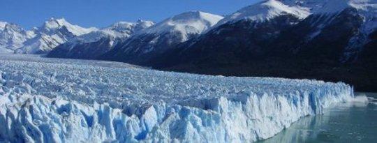 ग्लेशियरों तेजी से पिघल रहे हैं और कुछ धीमी हैं