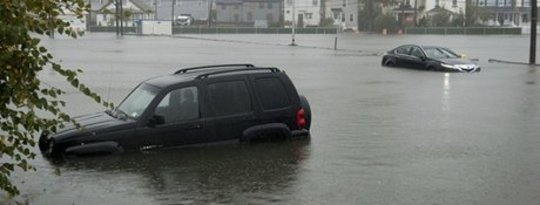被警告:颶風季節將更加激烈