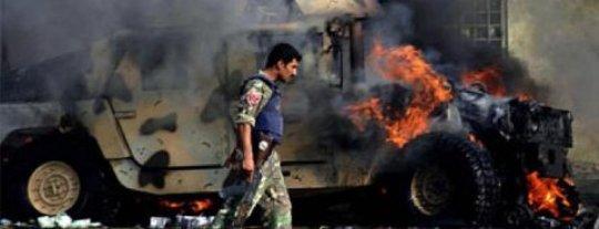 El alto costo de la guerra de Iraq