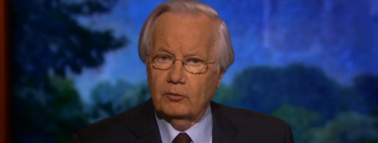 Bill Moyers Essay: On the Sabotage of Democracy