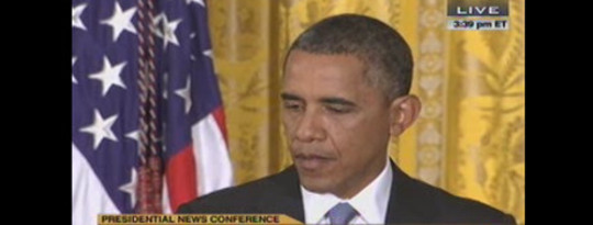 "President Obama Displays ""Bush Like"" Lack Of Credibility As He Offers Potential NSA Reforms"