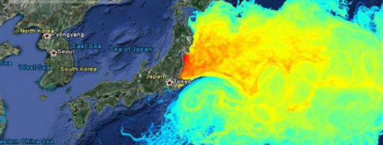 Het is voorbij? Think Again: Fukushima Disaster Presents New Leaking Emergency