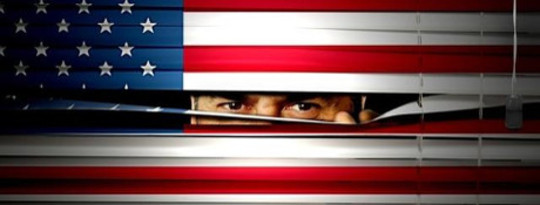 NSA Spying Worse As 'n Conspiracy Nut is 'n verbeelding