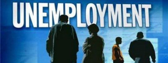 Les baisses de chômage, mais les nouveaux emplois probablement payer de bas salaires