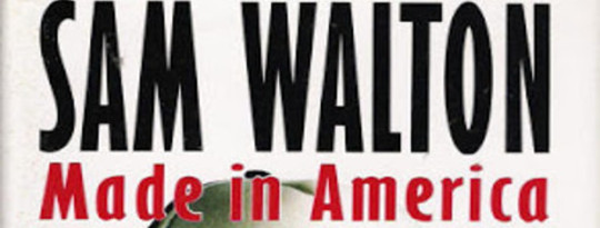 Wal-mart, Sam'in Amerikan Satın Alma Güvencesini Bozma Ücretini Ödüyor