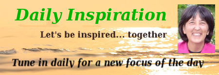 Inspirasi Harian Marie T. Russell