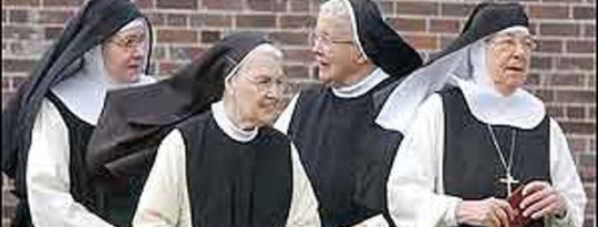 Why Do Nuns Outlive the Rest of Us? Six Tips for Healthy Aging