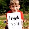 Gratitud: una forma poderosa de orar