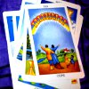 Discovering Aspects of the Self by Looking in a Tarot Mirror by Robert Moss