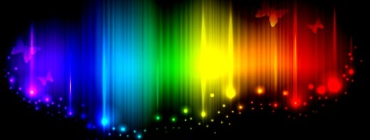 Aura Painting: Changing the Color of Your Aura on a Day-to-Day Basis