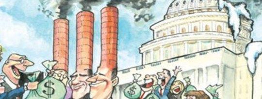 Ekonomisk verklighetskontroll: Klimatförändringskostnaderna Big Bucks