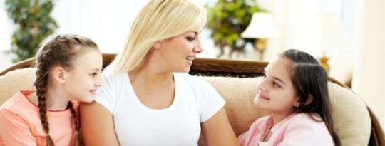 Communication Tips for Families