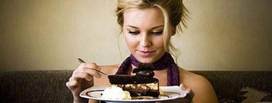 Matbehov, Ernæringsmessige mangler og emosjonell helbredelse