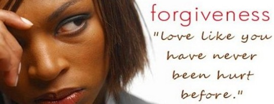 Forgiveness Exercise: Forgiving Your Enemies