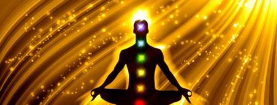 Four Meditations to Activate Your Chakras & Inner Wisdom