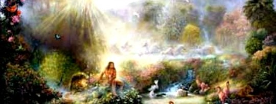Oneness: Rediscovering the Garden of Eden