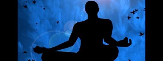 Улучшения здоровья с помощью медитации