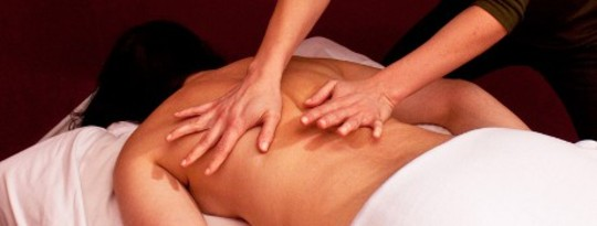 Home Massage Heals: You Too Can Give Healing Massages