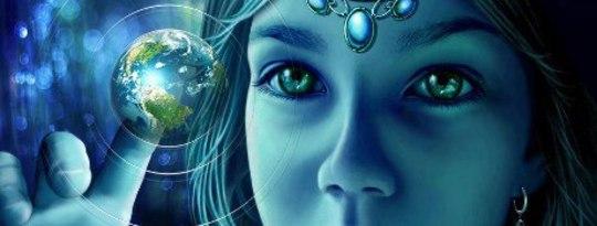 Indigo Children: Finns det i DNA?