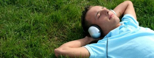 Muzik Adakah Rahsia Mempengaruhi Anda!