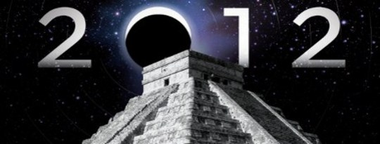 The Mayan Prophecy: The End of The Beginning?