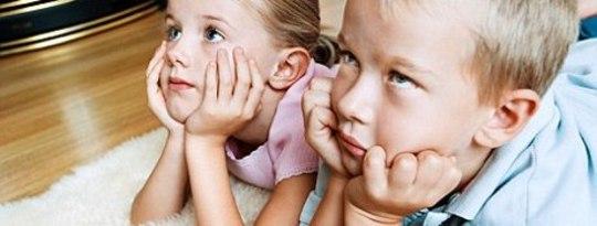 Vem är våra barn och vad behöver de från oss?