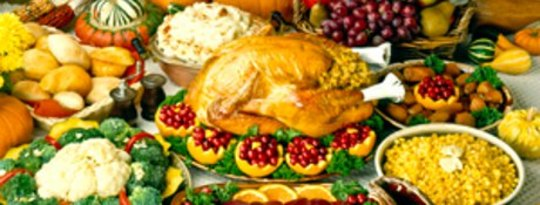 The Holiday Season: OverEating and OverSnacking?