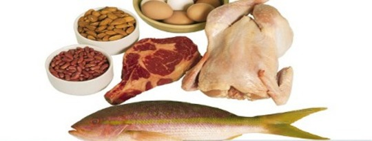 Eating Enough Protein to Get Rid of Toxins?