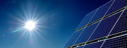 Solenergi: Säkerhets- och frihetsleverantör