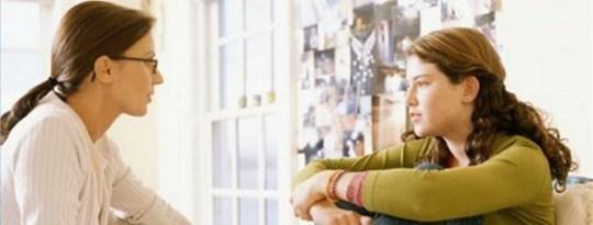 Hoe u uw ziekte kunt uitleggen aan uw tiener