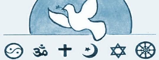 Camminare un miglio nella religione di qualcun altro di Steven Greenebaum