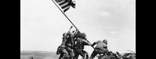 Perang sebagai Perilaku Ritualized