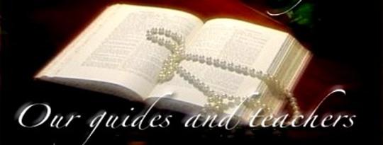 从八个不同的道路看宗教智慧珍珠