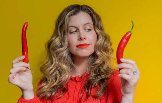 Manger des piments forts peut-il vraiment vous faire du mal ?