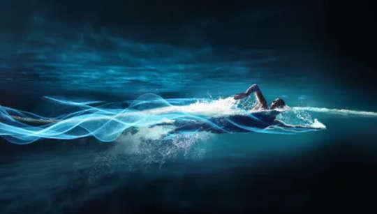 水泳があなたの脳を後押しする理由
