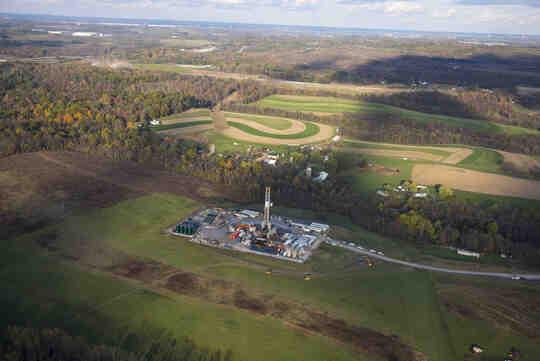 Att återställa mark runt övergivna olje- och gasbrunnar skulle frigöra miljoner hektar skog, jordbruksmark och gräsmark