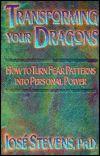 जोस स्टीवंस ने अपने ड्रेगन को बदलने.