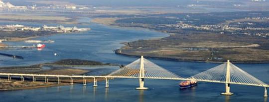 Garis Depan Perubahan Iklim: Perjuangan Charleston