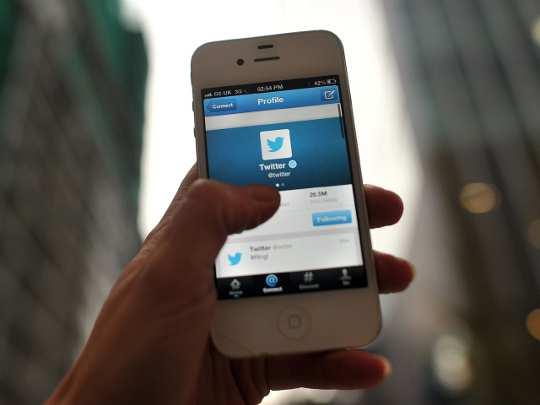 Twitterbots het 'n wesenlike impak op die verspreiding van verkeerde inligting rakende die klimaat