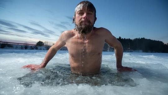 Influența dvs. genetică Cât de rezistent sunteți la temperaturi scăzute