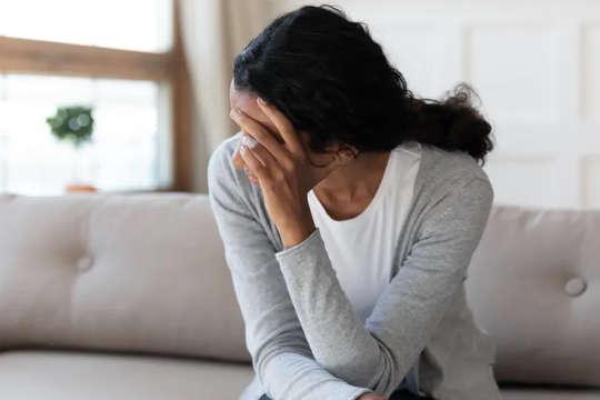 Hvorfor kvinner ikke skal skylde på seg for aborter