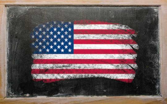 Битвы за патриотизм, залог верности в школах.