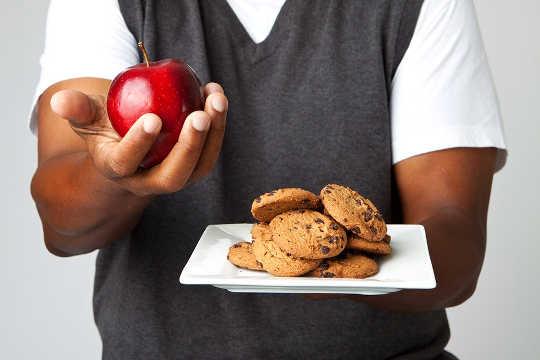 Stöd till hälsosam mat är ett pris som är värt att betala för att hantera fetma