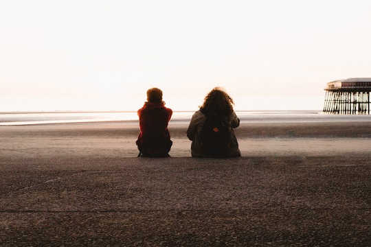 How You Can Help A Friend With Depression