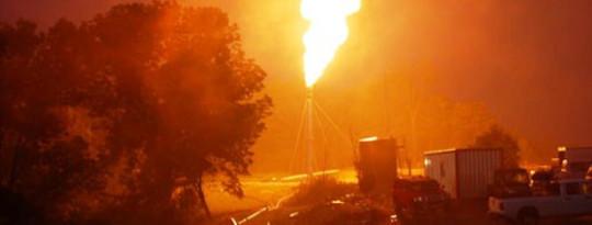 Part injuste: Comment les foreurs pétroliers et gaziers évitent de payer des redevances