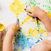 Why Creating Art With Your Children Is Important